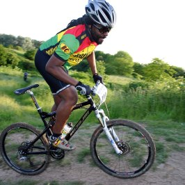 Lincoln Romain and Brixton Cyclesmay be based in south London but they supported Beastwayfor 19years!!– 2006