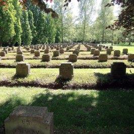 German dead