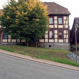 Sankt Andreasberg has some of the steepest roads in Germany
