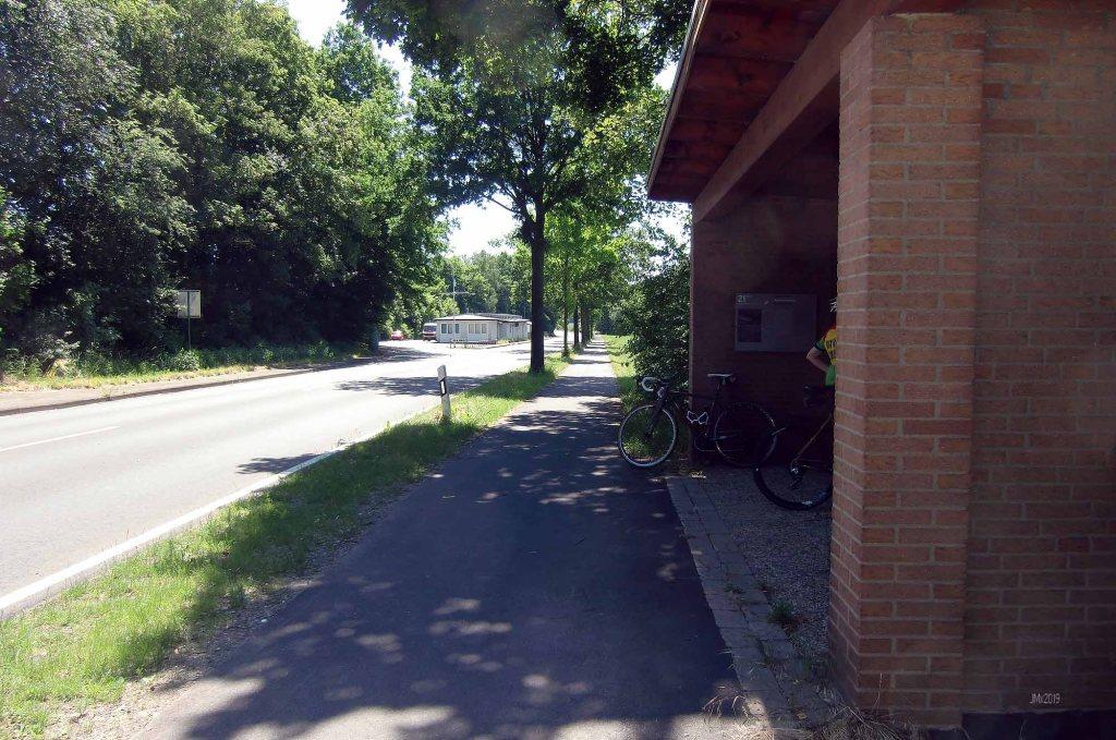 Duderstadt (and the Grenze) – June 23 Ride 2019 | Velo Klubhaus